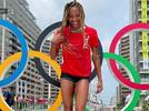 Picture for Wylie's Tara Davis Jumps to Tokyo Olympics; Boyfriend Headed to Paralympics