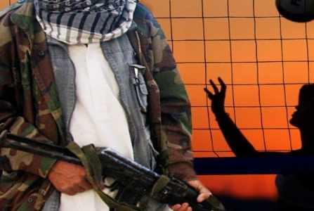 Picture for SAVAGE! Taliban behead rising female volleyball player as true colours exposed