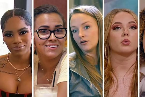 Picture for Drama Has Already Started Brewing Between Cast Members on 'Teen Mom' Spinoff