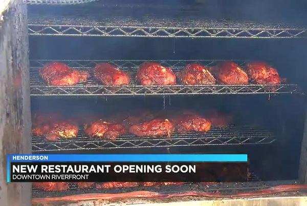 Picture for New restaurant opening in downtown Henderson