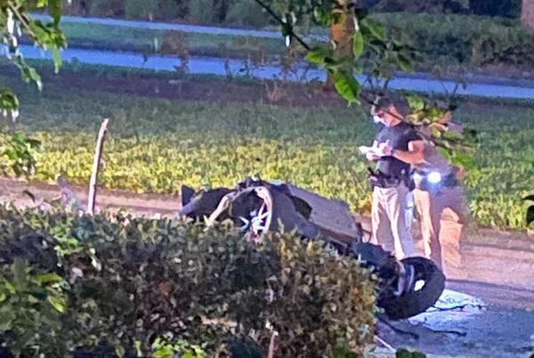 Picture for 2 dead after crash in Bonita Springs