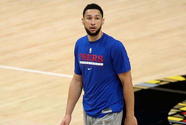 Picture for Roundtable: What's Next For Ben Simmons, Sixers?
