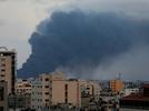 Picture for Israel-Gaza violence erupts for first time since end of last month's fighting
