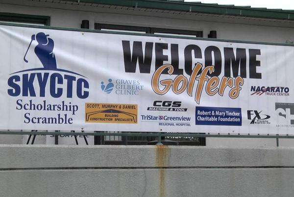 Picture for SKYCTC hosts 9th annual scholarship golf scramble