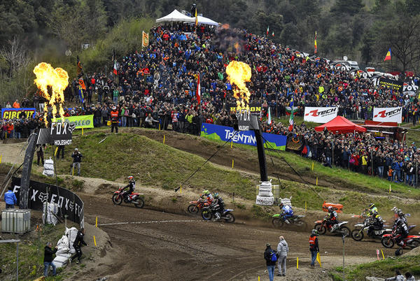 Picture for MXGP Set for Intense Triple-Header in Trentino