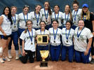 Picture for Mahopac Cops 1st Section 1 Title, Lakeland Tops Yorktown, TZ for 2nd