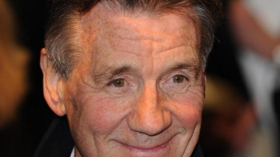 Michael Palin To Revisit His Classic Travel Shows For New Docu Series
