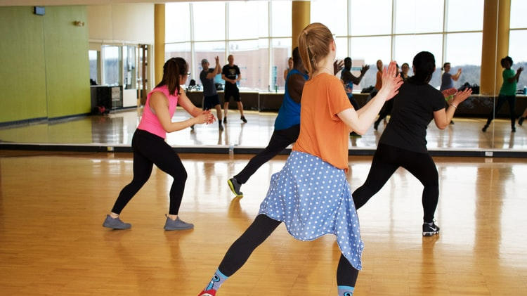 Picture for Free 'Dance for Parkinson's Disease' at Charlotte Ballet