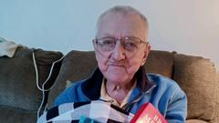 Cover for 93-year-old veteran on oxygen dies in his Pennsylvania home during 21-hour power outage, family says