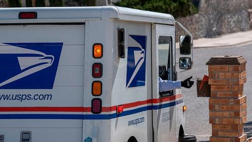 Usps Mailboxes Removed In Oregon Cities As Officials Cite