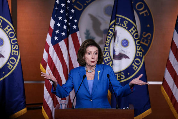 Picture for Democrat Retirements Could Signal White Flag Heading Into 2022