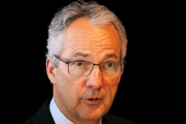Picture for Australia appoints former Macquarie boss to supervise financial regulators