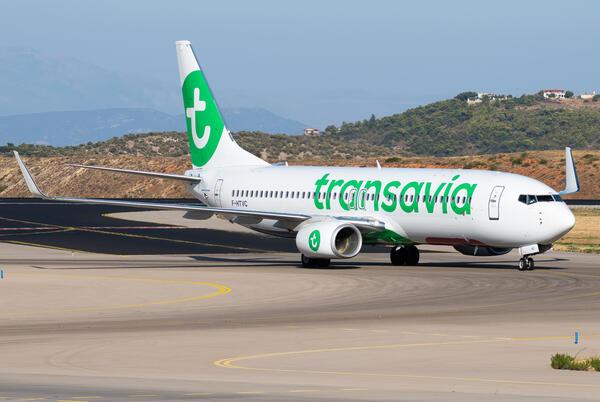 Picture for Transavia France Announces Major Route, Fleet Expansion