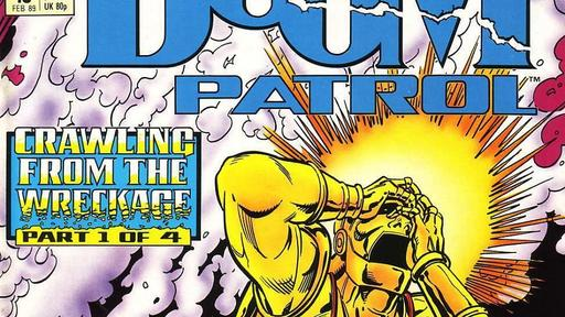 5 Grant Morrison Doom Patrol Stories That Inspired The Show News