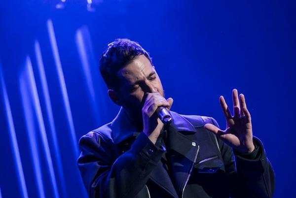 Picture for 90s sensation Jon b headlines 6th Annual Seafood & Jazz Festival in Apopka this weekend