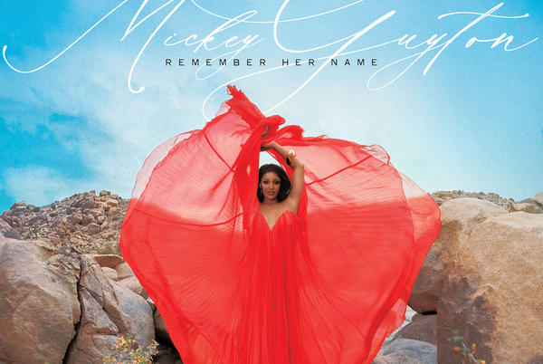 Picture for Mickey Guyton Delivers a Soul-Stirring Debut Album That Was Worth the Wait: 'I Finally Came into Myself'