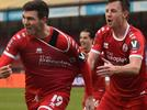 Picture for Crawley Town vs Leeds United: FA Cup hero Jordan Tunnicliffe dedicates shock win to club's absent fans