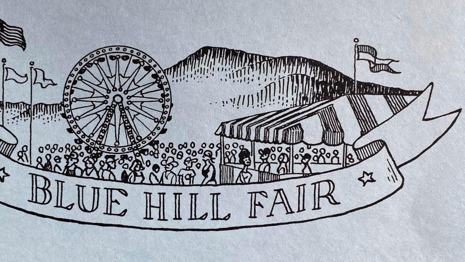 Picture for Return of the Blue Hill Fair!
