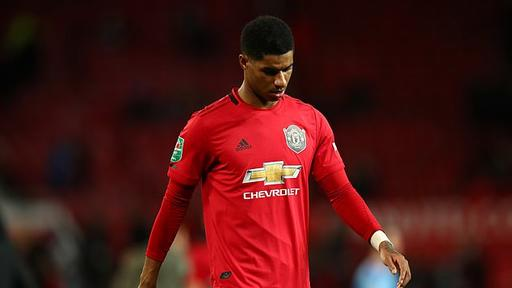 Everything Can Improve A Lot We Were Way Off The Tempo Manchester United Star Marcus Rashford Admits Under Performing Side Need To Step Up After Manchester City Pummeling News Break