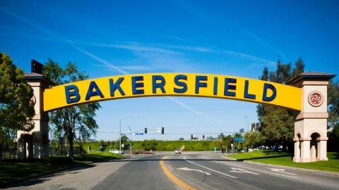 Picture for Where people in Bakersfield are moving to most