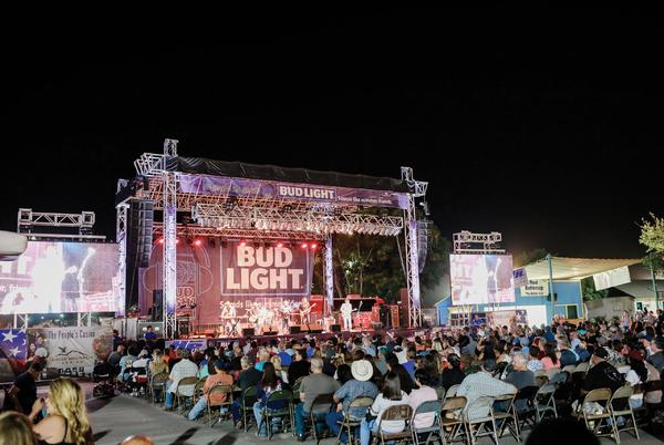 Picture for Tulare County Fair declared a success