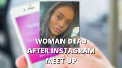 Cover for Massachusetts Woman Dead After Instagram Meetup With Cop in Arizona