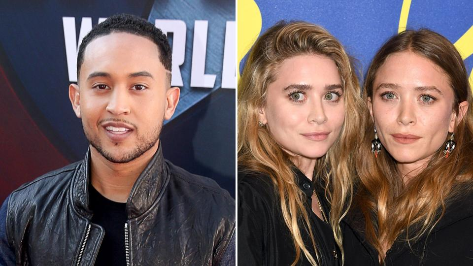Picture for Tahj Mowry Reveals Last Time He Saw 'Full House' Costars Mary-Kate and Ashley Olsen