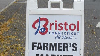 Final Farmers Market Of Season In Bristol To Feature Halloween Scavenger Hunt News Break