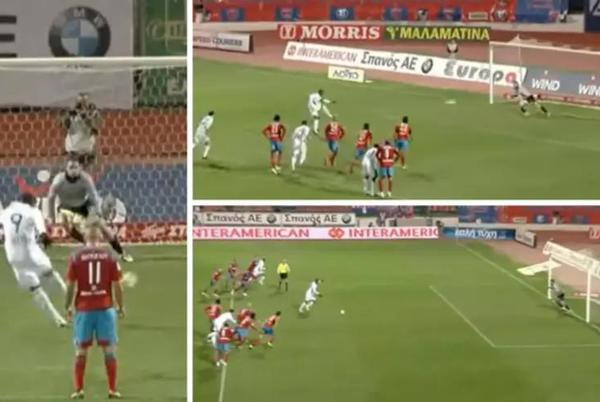 Picture for Djibril Cisse Hit A Penalty So Cleanly, It's Still Called The Best Spot Kick Ever Taken