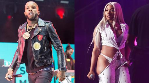 News Tory Lanez Gets Arrested With An Injured Megan Thee Stallion In The Car News Break