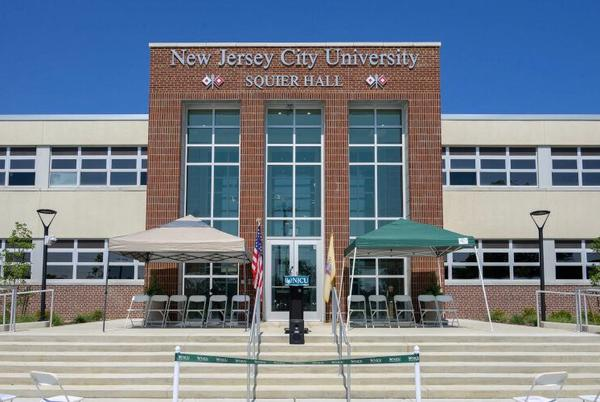 Picture for NJCU @ Fort Monmouth Opens with Ribbon-cutting Ceremony