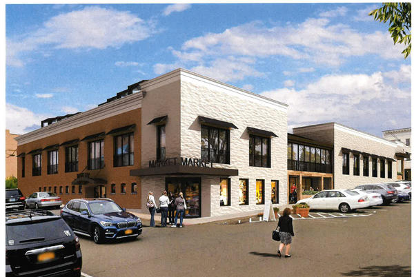 Picture for P&Z Watch: Concerns Emerge about Parking for Proposed 247-Seat Greek Restaurant, Market & Bakery