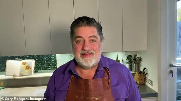 Picture for Ex-MasterChef judges Matt Preston, George Calombaris and Gary Mehigan reunite to raise funds for India amid the country's crippling Covid-19 wave