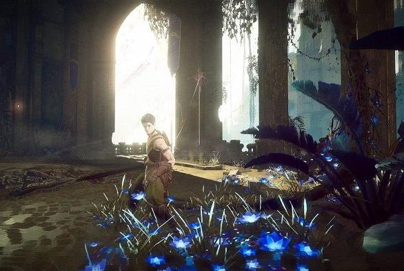 Picture for Online Multiplayer RPG Babylon's Fall Makes 10 Big Changes Heading into Beta Phase 3