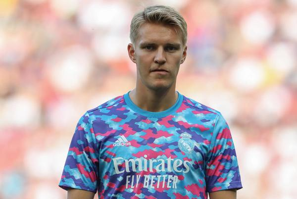 Picture for Churros y Tácticas Podcast: La Liga says goodbye to Odegaard ahead of opening weekend