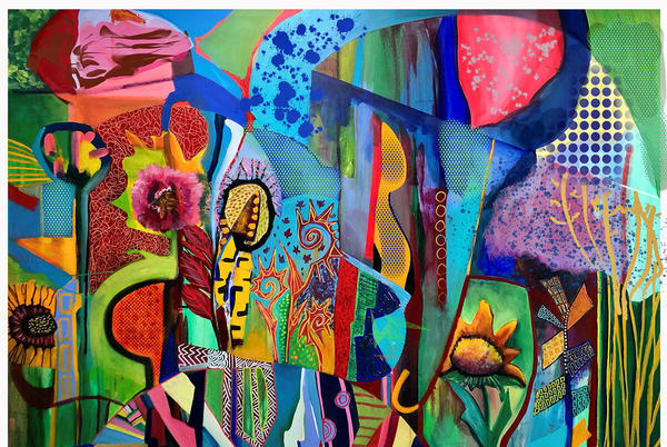 Picture for Summerlin Festival of Arts to be held Oct. 9-10