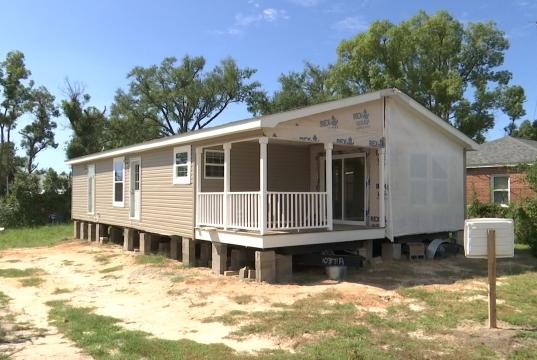 Picture for Manufactured homes allowed in Panama City