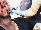Picture for Ray Park Shares Behind The Scenes Images of Becoming Maul Again in 'Solo: A Star Wars Story'