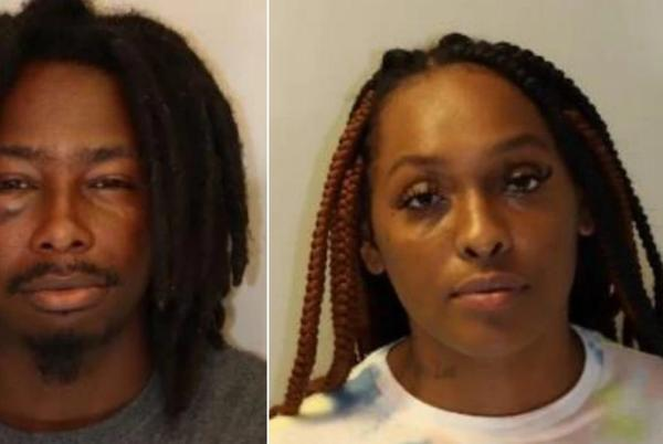 Picture for Leon County deputies arrest two wanted on attempted homicide