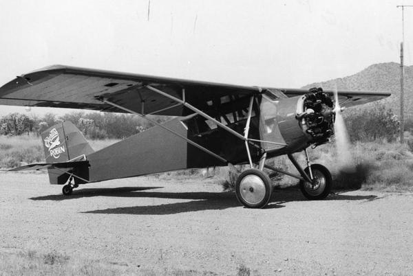 Picture for Photos: Aircraft over Tucson through the years