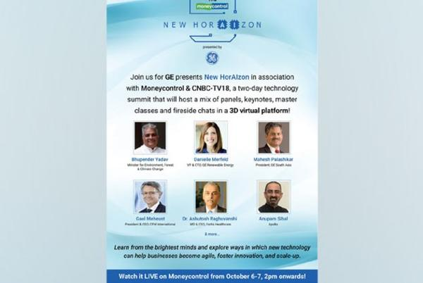 Picture for Moneycontrol and CNBC-TV18 announce New HorAlzon Summit