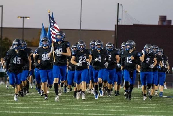 Picture for Bolts fall to Sheridan, again; Face Natrona in playoffs next week