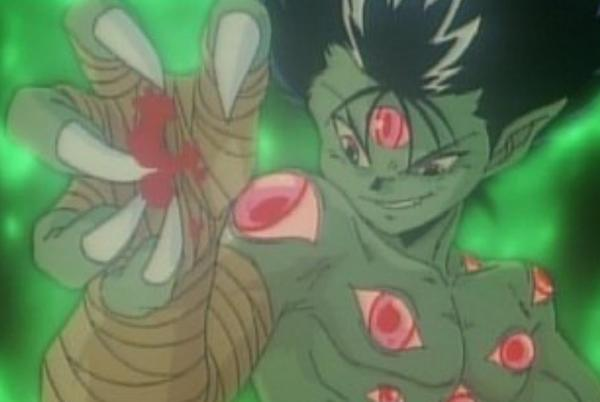 Picture for Yu Yu Hakusho Cosplay Brings Hiei's Wildest Look to Life