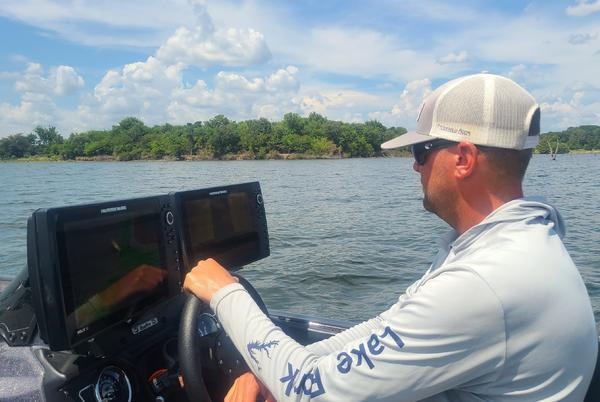 Picture for Mackenthun: Why Lake Fork, Texas, is the best bass lake in the nation