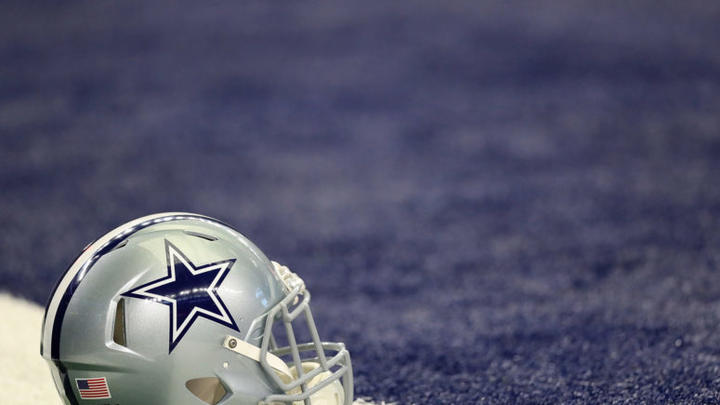 Cover for Dallas Cowboys Released Third-Year Player On Saturday