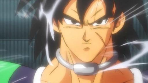 Dragon Ball Creator Shares Reaction To Broly Release News Break