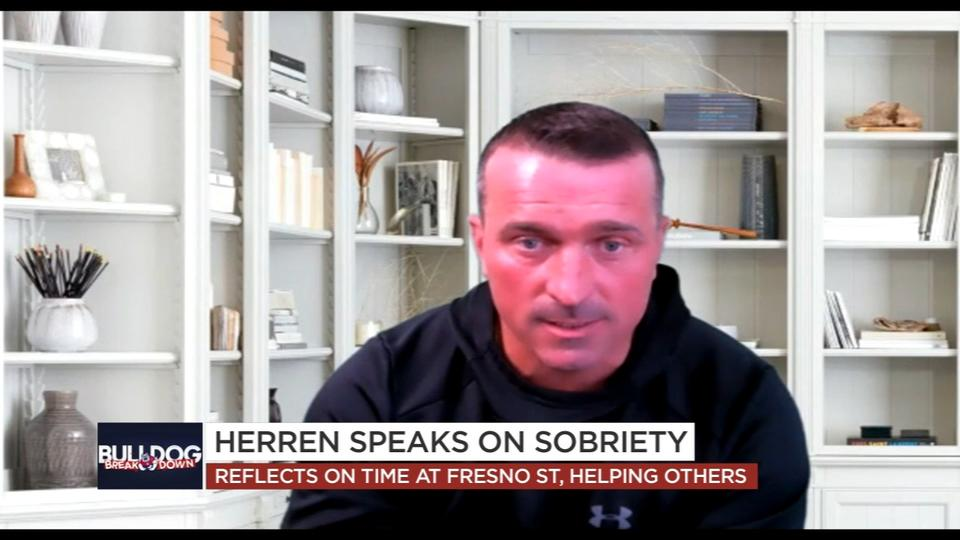 Picture for Bulldog Breakdown: Chris Herren reflects on life after film 'Unguarded'