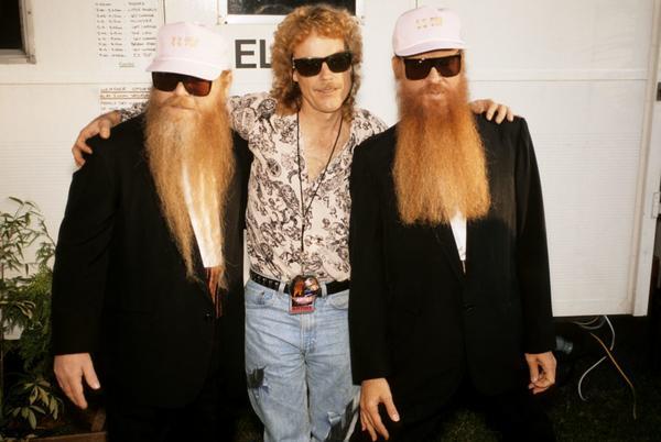 Picture for Remembering ZZ Top's Dusty Hill