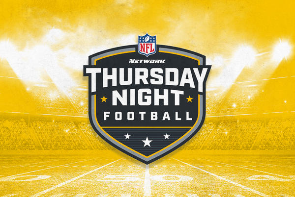Picture for Who plays on 'Thursday Night Football' tonight? Time, TV channel, schedule for NFL Week 3