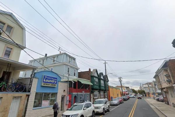 Picture for Atlantic City Man, 57, Wounded In Shooting